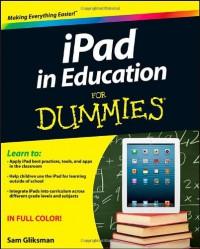 ipad-in-education-for-dummies