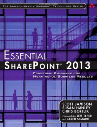 essential-sharepoint-2013-practical-guidance-for-meaningful-business-results-3rd-edition