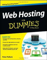 web-hosting-for-dummies