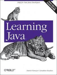 learning-java-the-java-series