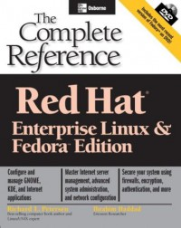 red-hat-the-complete-reference-enterprise-linux-fedora-edition