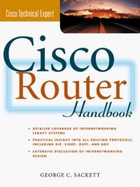 the-cisco-router-handbook