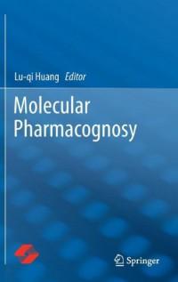 molecular-pharmacognosy