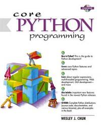 core-python-programming-prentice-hall-ptr-core-series