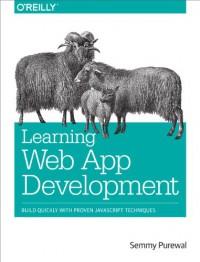 learning-web-app-development