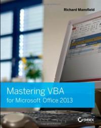 mastering-vba-for-microsoft-office-2013
