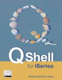 qshell-for-iseries