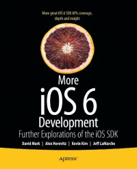 more-ios-6-development-further-explorations-of-the-ios-sdk