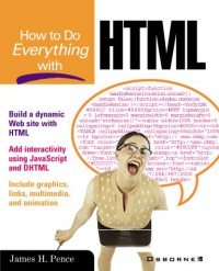 how-to-do-everything-with-html