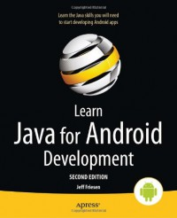 learn-java-for-android-development