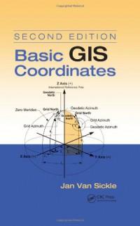 basic-gis-coordinates-second-edition