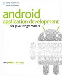 android-application-development-for-java-programmers