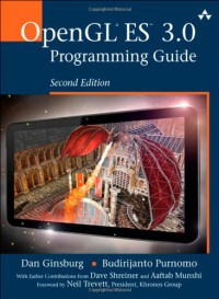 opengl-es-3-0-programming-guide-2nd-edition