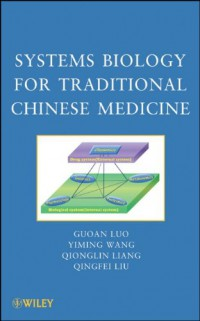 systems-biology-for-traditional-chinese-medicine