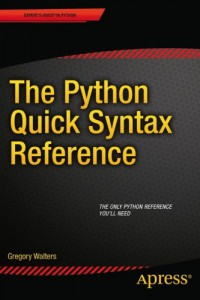 the-python-quick-syntax-reference