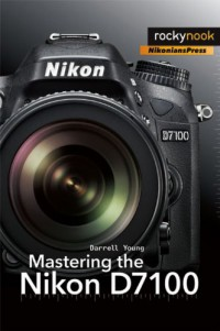 mastering-the-nikon-d7100