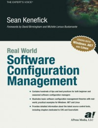 real-world-software-configuration-management