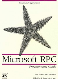 microsoft-rpc-programming-guide-nutshell-handbooks