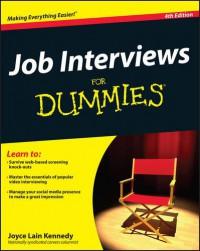 job-interviews-for-dummies