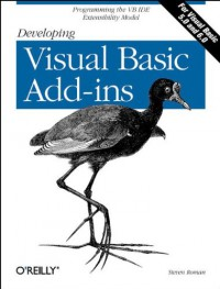 developing-visual-basic-add-ins-the-vb-ide-extensibility-model