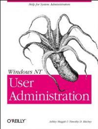 windows-nt-user-administration