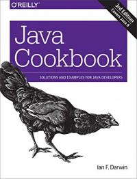 java-cookbook