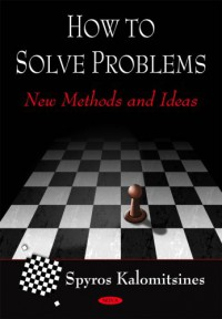 how-to-solve-problems-new-methods-and-ideas