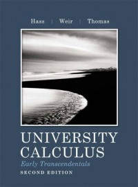 university-calculus-early-transcendentals-2nd-edition