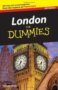 london-for-dummies