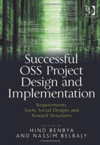 successful-oss-project-design-and-implementation
