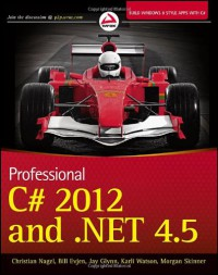 professional-c-2012-and-net-4-5