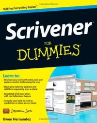 scrivener-for-dummies
