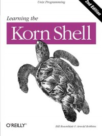 learning-the-korn-shell-2nd-edition
