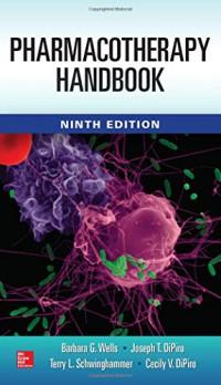 pharmacotherapy-handbook-9-e