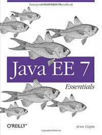 java-ee-7-essentials