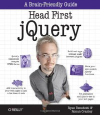 head-first-jquery-brain-friendly-guides