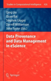 data-provenance-and-data-management-in-escience-studies-in-computational-intelligence