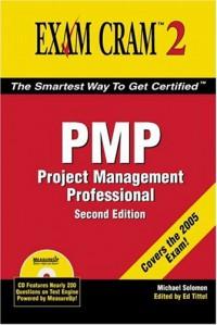 pmp-exam-cram-2-second-edition