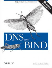 dns-and-bind-5th-edition