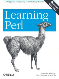 learning-perl-fourth-edition