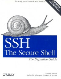 ssh-the-secure-shell-the-definitive-guide