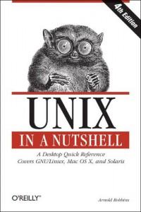 unix-in-a-nutshell-fourth-edition