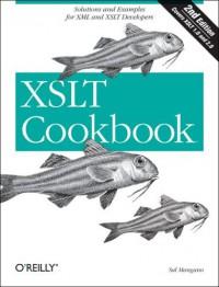 xslt-cookbook-second-edition