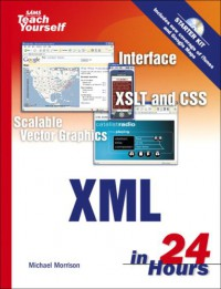 sams-teach-yourself-xml-in-24-hours-complete-starter-kit-3rd-edition