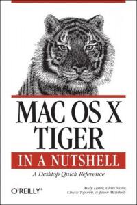 mac-os-x-tiger-in-a-nutshell