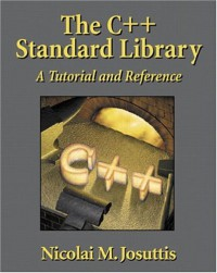 c-standard-library-a-tutorial-and-reference-the
