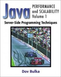java-performance-and-scalability-volume-1-server-side-programming-techniques