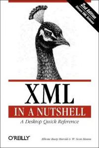xml-in-a-nutshell-2nd-edition