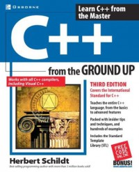 c-from-the-ground-up-third-edition