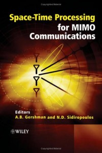 space-time-processing-for-mimo-communications